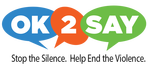 Link - OK 2 Say Website